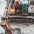 Digging by Nisah Cheatham
