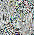 Digital II - Fish by James Lavott