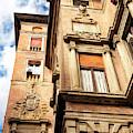 Dimensions In Bologna by John Rizzuto