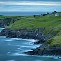 Dingle Peninsula - Ireland by Brian Jannsen