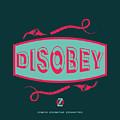 Disobey Logo by Alan Bennington