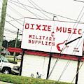 Dixie Music by Sarah Loft