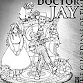 Doctor Jay, And The Guardians Of Time by Reynold Jay