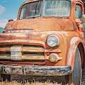 Dodge Farm Truck by Keith Smith