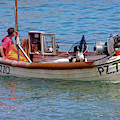 Doggone Fishin by Terri Waters