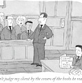 Dont Judge My Client by Peter C Vey