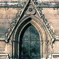 Doors To Doncaster Minster by Scott Lyons