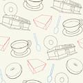 Doughnut_wallpaper_f3 by Shaun Newton