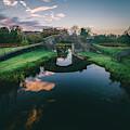 Downshire Bridge by Jeremy Simpson
