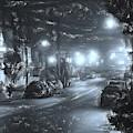 Downtown Btown by Trish Tritz
