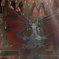 Dragon Steam Bath by Elle Arden Walby
