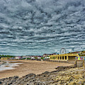 Dramatic Barry Island by Steve Purnell