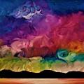 Dream Weaver by Catrina O'Prey