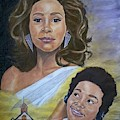 Dreams Do Come True. Whitney by Arron Kirkwood