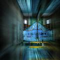 Dreamscape Escape by Roger Monahan