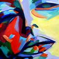 Drifting Into A Dream by Helena Wierzbicki