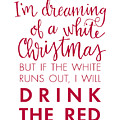 Drink The Red by Nancy Ingersoll