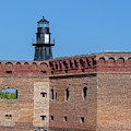 Dry Tortugas National Park, Fort Jefferson by Kay Brewer