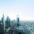 Dubai by Bertlmann