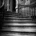 Dublin Steps by Georgia Fowler