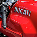 Ducati Sport 1000s by Tim Gainey