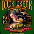 Duck Creek Shotgun Shells by TL Mair