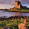 Dunguaire Castle, Kinvara Bay, Galway by Slow Images
