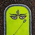 Devi Durga-2 by Tamal Sen Sharma