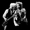 Dylan & Petty True Confessions Tour by Larry Hulst