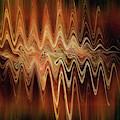 Earth Frequency by Menega Sabidussi