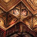 East Room Splendor by Jessica Jenney