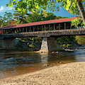East Side Bridge by James Billings