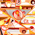 Economies Of Scale by Regina Valluzzi