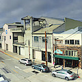 Ed Ricketts Pbl 800 Cannery Row by California Views Archives Mr Pat Hathaway Archives