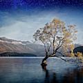 Edge Of Night by Scott Kemper