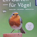 Ein Garten Fur Vogel by Tim Gainey