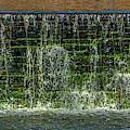 El Dorado Hills Waterfalls by Jonathan Hansen