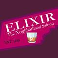 Elixir Saloon by David Millenheft