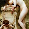 Ellergy 1899 William Bouguereau by William Bouguereau