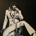 Elvis 1970 - Concho Suit by John Stevens