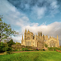 Ely Cathedral, Morning View by James Billings