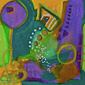 Emerald Dreams by Donna Blackhall