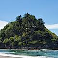 Emerald Isle by Brian Corbett