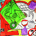 Emotions by Jose Rojas