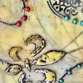 Fleur-de-lis by Christine Chin-Fook