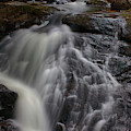 Enfield New Hampshire Falls by Jeff Folger