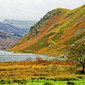 Ennerdale Water English Lake District by Martyn Arnold