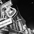 Ernest Tubb In Nashville  by John McGraw