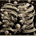 Escher 109 by Rob Hans