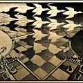 Escher 116 by Rob Hans